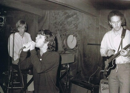 Photo credit  Backstage  Tom Monaster left; Don Paulsen @ Michael Ochs archive scanned from p. 52 of The Doors on The Doors right.    sc 1 st  The Doors Interactive Chronological History & doors1966